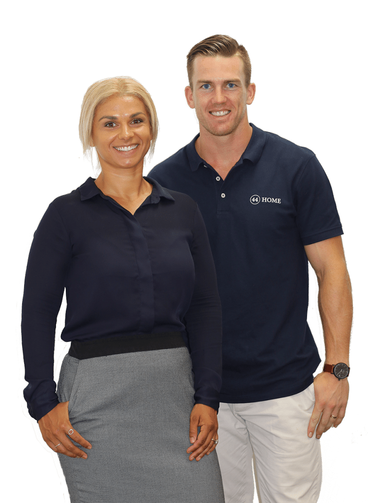 44 home property management coolangatta